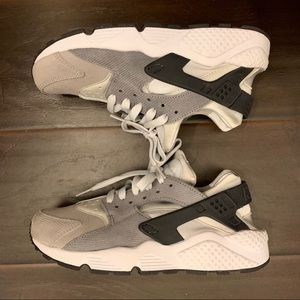 Nike Air Huarache Shoes.